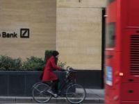 Deutsche Bank, Brexit'e rağmen Londra'da kalacak