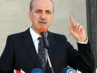 'Türkiye, IMF'nin kapısına gitmeyecek'