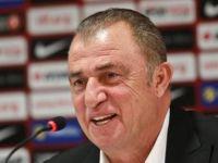 Trabzonspor'da Fatih Terim sesleri