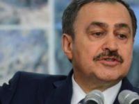 'CHP'yi anlamıyorum, her seçimde itiraz ediyor'