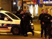 Paris'te polis 3 kişiyi öldürdü