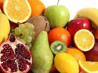Fransa'da meyvelerde böcek zehri çıktı