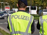Almanya'ya kaçak girmeye çalışan 2 Türk yakalandı