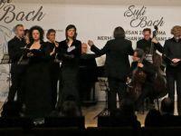 'Sufi ve Bach' konseri