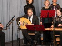 Almanlar Türk sanat müziğini sevdi