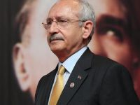 Kılıçdaroğlu, Fransa'ya geliyor