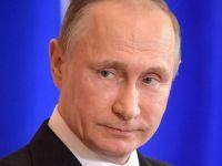 Putin yeniden seçildi