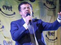 Zeybekci: Türkiye dünyada bir numara oldu