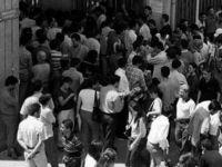 İşsizlik yüzde 13'e yükseldi