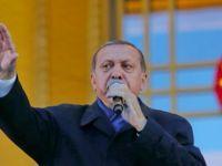 """""""Birileri 'diktatör' diyor. Varsın desinler"""""""