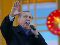 Belçika'da Erdoğan'a miting izni yok