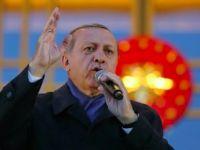 'Bize Türkiye'deki sandıklar yeter'