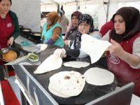 Duisburg'da Türk mutfağına yoğun ilgi