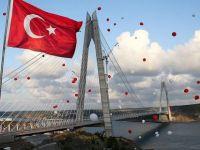 Köprü geçişine dolar zammı