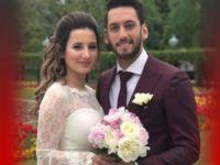 Hakan Çalhanoğlu Bayburt'ta düğün yapacak