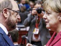 Merkel ve Schulz televizyonda kapışacak