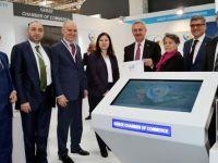 Türkiye, sanayi fuarına 185 firmayla katıldı