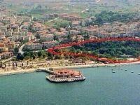 CHP'li belediye yeşil alanı sattı