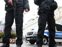'Almanya'da siyasi suçlar zirveye ulaştı'