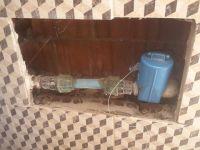 Belediye caminin suyunu kesti iddiası