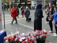 Avustralya'da 'Buyurun, ben Müslümanım' etkinliği