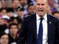 Zidane: Le Pen'e oy vermeyin