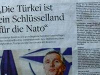 'Türkiye NATO için kilit ülke'