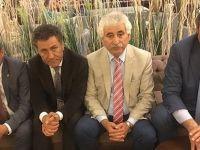 CHP'li vekiller 24 saatlik açlık grevine başladı