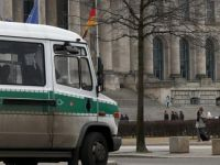 Alman siyasetçileri korkutan mektup