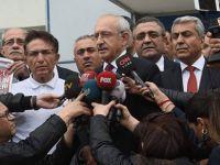 Sözcü çalışanlarına tutuklama talebi