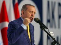 Erdoğan: Minderden kaçan biz olmayacağız