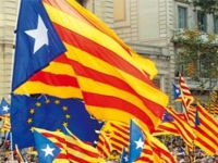 Katalonya Başkanının vekilliği düştü