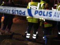 İsveç'te silahlı saldırı: 3 kişi öldü