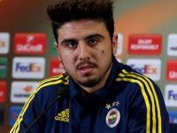 Fenerbahçeli Ozan Tufan serbest