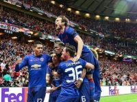 Manchester United tarih yazdı