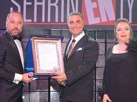 Sedat Peker'e verilen ödülün sponsoru CHP'li belediye