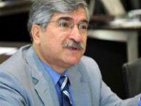 CHP'den Fikri Sağlar'a 'kınama' cezası
