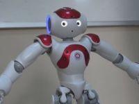 İstanbul Üniversitesi harmandalı oynayan robot yaptı