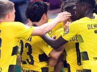 Almanya Kupası, Borussia Dortmund'un