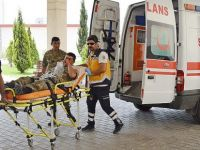 Manisa'da 177 askerin tedavisi sürüyor