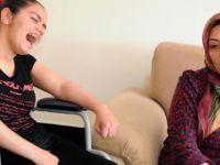 19 yaşındaki Melisa yardım bekliyor