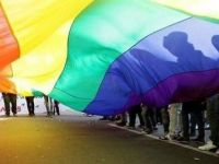 'Eşcinseller kendilerine başka ülke arasın'