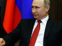 Putin'e güven azaldı