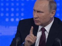 Rusya, AGİT'ten tepki bekliyor
