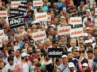'CHP, Gezi'yi tekrarlatmaya çalışıyor'