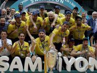 Potanın şampiyonu yine Fenerbahçe