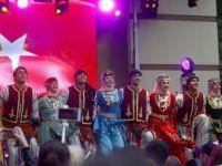 Türkiye Festivali' başladı