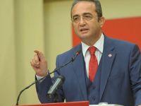 'Kemal'in fanilası ile değil vatandaşın filesiyle uğraş'