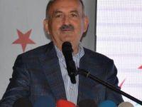 'Türkiye'de 1 milyon 100 bin genç işsiz'