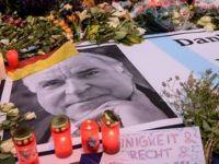 'Avrupa'ya, Almanya'ya, babama layık değil'